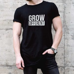 growdifferent_unisexT