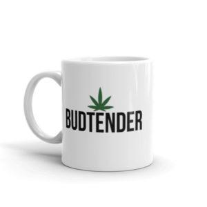 Budtender Coffee Mug